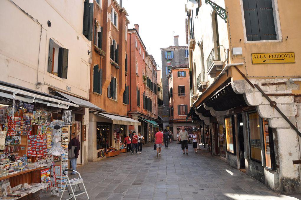 ITALIE 2ème partie