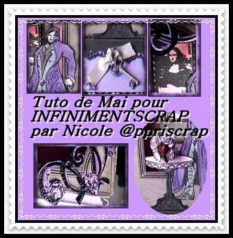 Album - Réas DT Infinimentscrap
