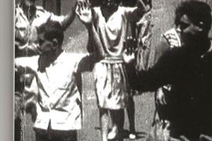 LES DISPARUS - 5 juillet 1962