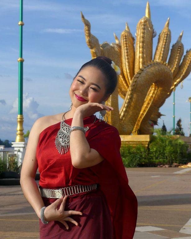 Visages de Thaïlande (21-25)