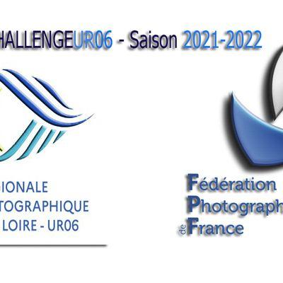 """Règlement du """"CHALLENGEUR06 """" - Saison 2021 - 2022"""