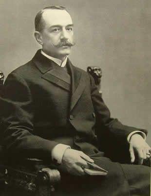 Protopopov Alexandre Dmitrievitch
