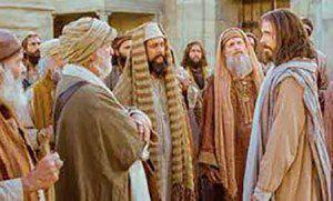 Evangile du Dimanche 28 Août « Pourquoi tes disciples ne suivent-ils pas la tradition des anciens ? » (Mc 7, 1-8.14-15.21-23)