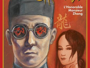 FIBD 2020 Interview CHINA LI T2 Maryse & Jean-François CHARLES