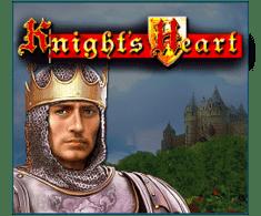 machine a sous mobile Knight's Heart logiciel EGT