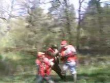 La chasse j'aime et je ne suis pas le seul