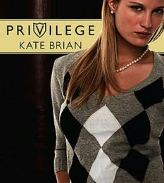 Kate Brian - Privilege (Avis)