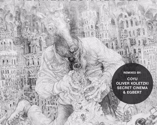 Reinier Zonneveld & Cari Golden - Things We Might Have Said (Coyu Remix) by Coyu