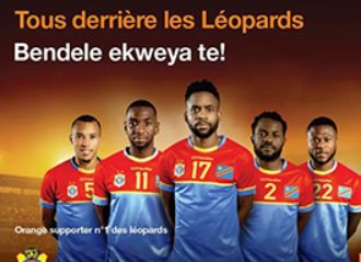 Foot, CAN 2021. Les imprévisibles Léopards-RDC gagnent en Angola!
