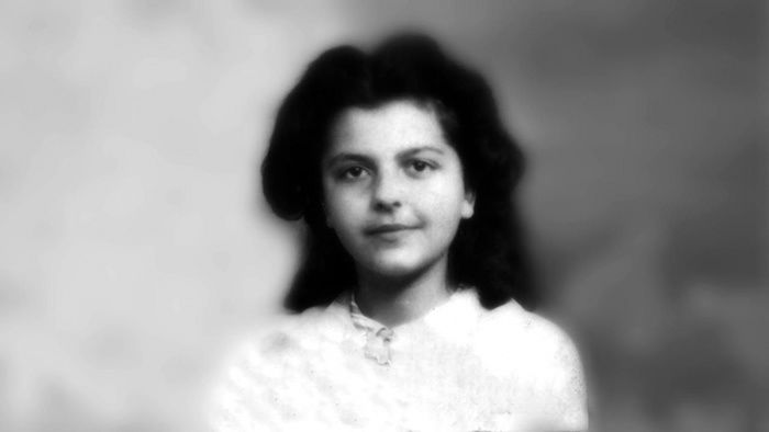 Riffaud Madeleine