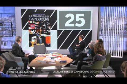 TV - Ca balance à Paris - Paris Première - février 2016