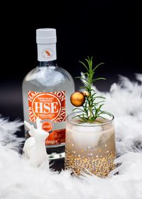 Cocktail Mi Plisi #RhumAvent 5 avec HSE Parcellaire Canne d'or