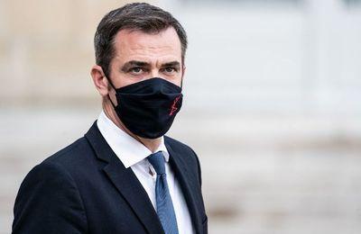 Pas de couvre-feu pour les restrictions budgétaires ! Macron : 900 m!illions en moins pour l'Hôpitel en 2021 ?