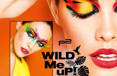 """#302 Preview - p2 """"Wild Me Up!"""""""