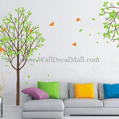Different Wall Decals Onsale