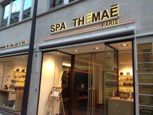Spa Thémaé