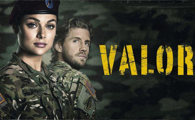 La série inédite Valor diffusée dès ce jeudi 14 novembre sur W9.