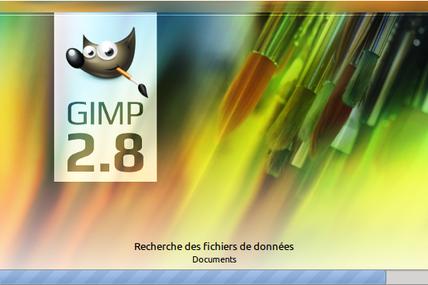 Gimp 2.8 : Mettre à jour les scripts fu