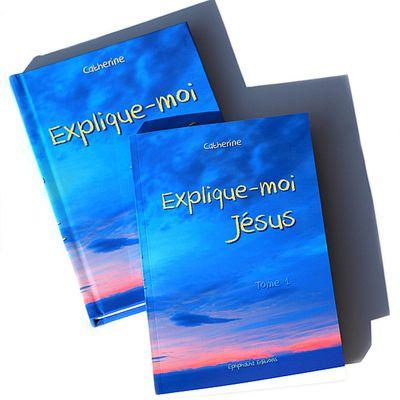 """Livre """" Explique-moi Jésus """" - Tome 7"""