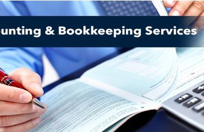 What Online Bookkeeping Services Offer to Smaller Business
