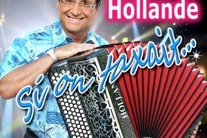 Hollande discrédité ou va t-il nous mener par Philippe Tesson ?