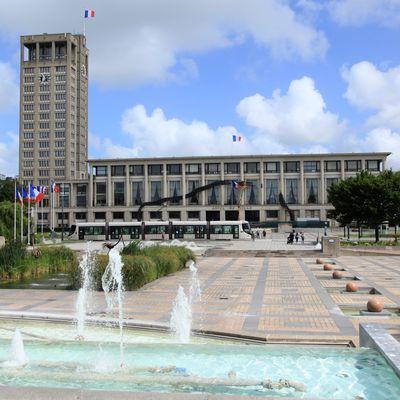 Visiter Le Havre en une journée