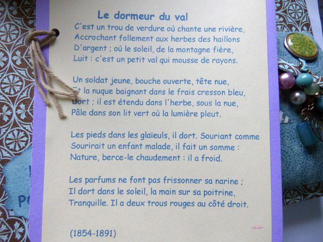 UN PEU DE POÉSIE DANS CE MONDE DE BRUTES ! 11/9/20