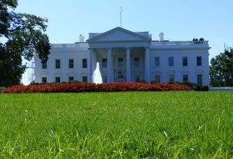 """USA/Canada 2012 - Part 15 """"The White House, Museum & Capitole"""""""