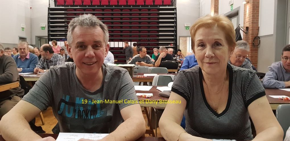 24 Heures de la Francophonie 2019 : La remontada version Emmanuel Dumas-Jean-Marc Durand