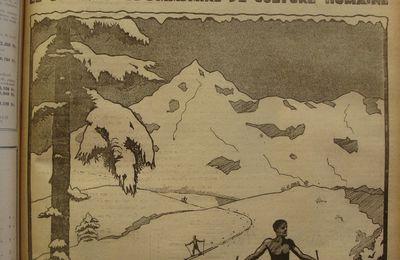 Pierre AUDEBERT par André Duville