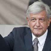 Andrés Manuel López Obrador et la véritable gauche. -- Fidelista por Siempre