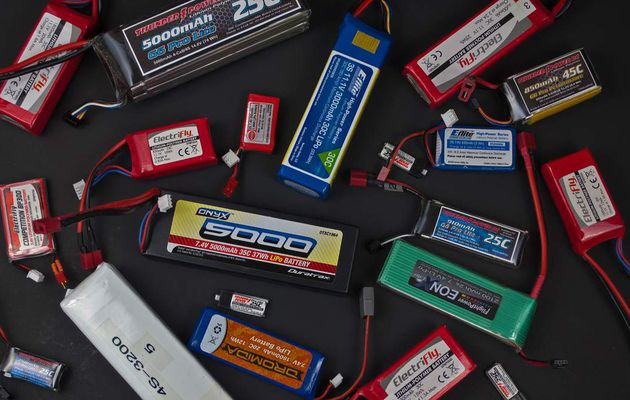 RC Battery Packs: Safety & Maintenance Tips