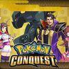 Pokémon Conquest !