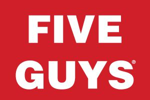 J'ai testé... Five Guys à Paris !