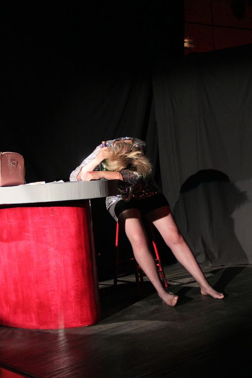 spectacle juillet 2012