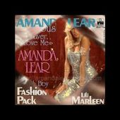 Amanda Lear - This is not America - 2009 NEW