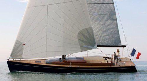 5 repreneurs pour Latitude 46 (17), le constructeur des voiliers Tofinou
