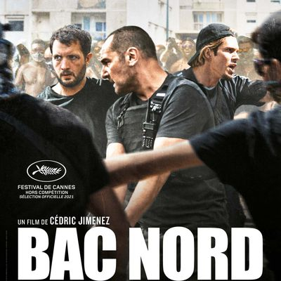 BAC NORD****