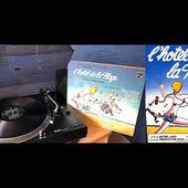 """Buffet de fêtes / Les """"Petits - Fours"""" - PASSIONS ACTUALITES"""