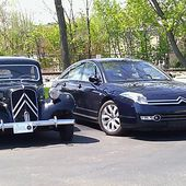 [MICHIGAN] CITROENISTS OF MICHIGAN SPRING GATHERING | Forum - French Cars In America