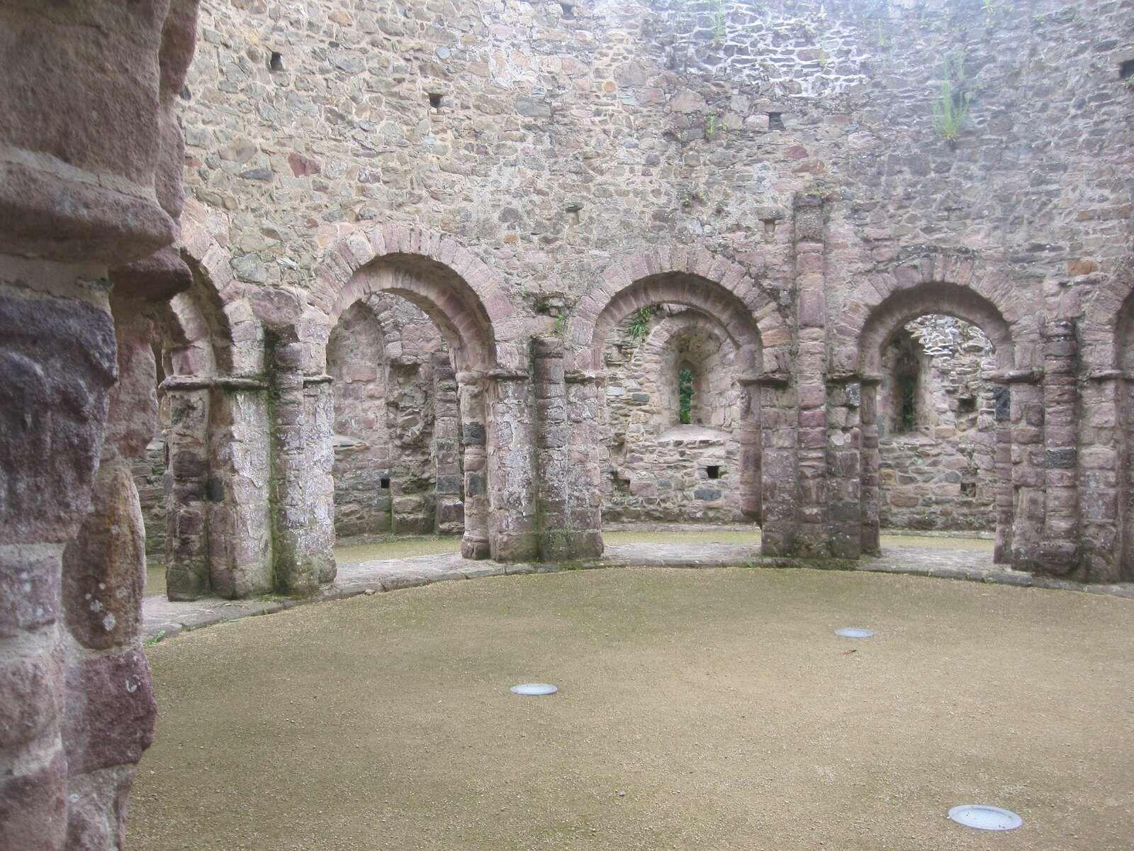 Le Temple de Lanleff