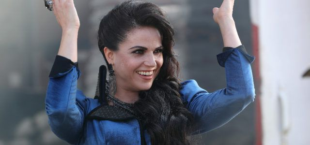 Critiques Séries : Once Upon a Time. Saison 6. Episode 3.