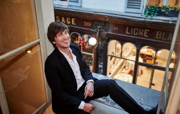 📌 Thomas Dutronc Tourcoing Jazz samedi : concert avancé à 18h