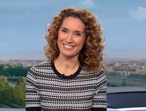 Marie-Sophie Lacarrau - 03 Février 2020