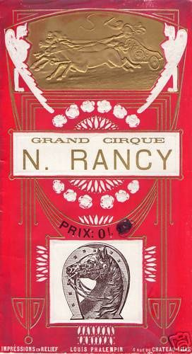 Napoléon Rancy (1866-1932),