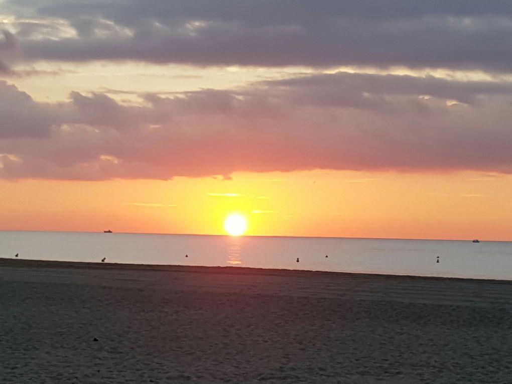 Séjour Costa Daurada Catalogne ESPAGNE du 26/9 au 2/10/2021 Jour 0