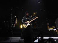 U2 -Paris  France 06/12/2015 AccorHotels Arena