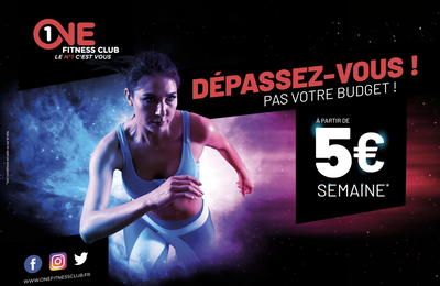 Propositions 4x3 OneFitness