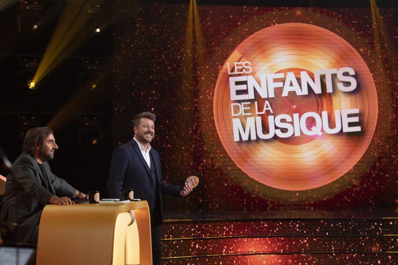 « Les Enfants de la musique » chantent les années 70 et les années 80 ce soir sur France 3
