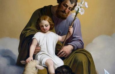 ite ad Joseph : Californie  Marian Sisters of Santa Rosa